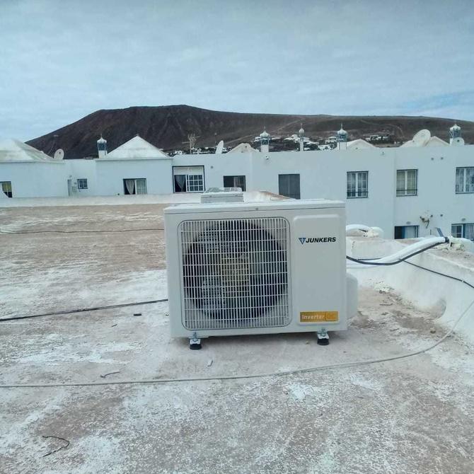 Consejos para el buen uso del aire acondicionado
