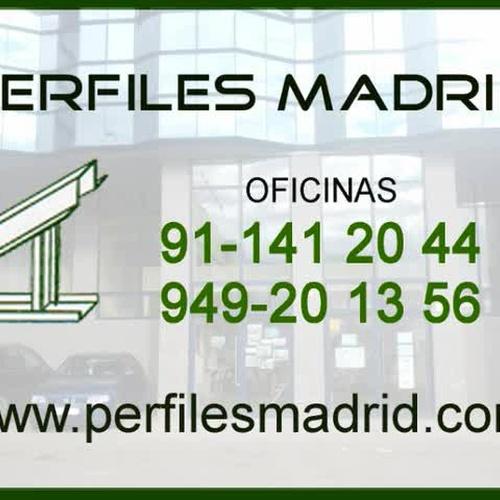 Perfiles Madrid