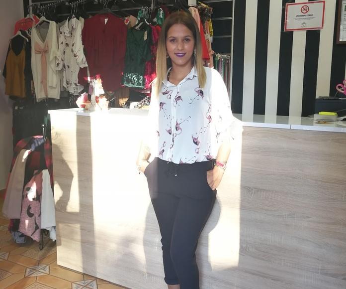 Camisas y blusas: Ropa de mujer de Detopati