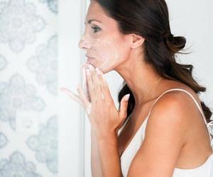 Mouse Facial para la limpieza facial