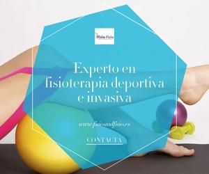 Fisioterapia y osteopatía | Fisio & Fisio