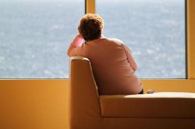 Si sufres tensiones familiares, es más probable que padezcas depresión