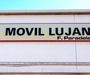 Galería de Talleres de automóviles en Sevilla   Móvil Luján