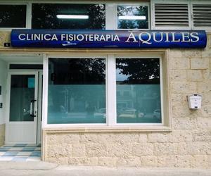 Clínica de fisioterapia en Méntrida