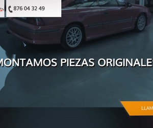 Electrónica del automóvil en Zaragoza | Talleres Montecarlo