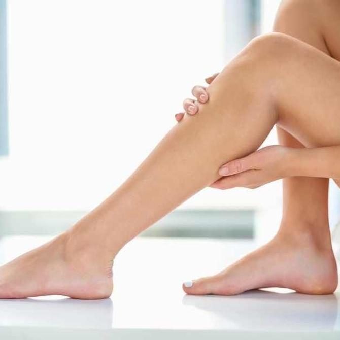 Consejos para cuidar la piel después de la depilación láser