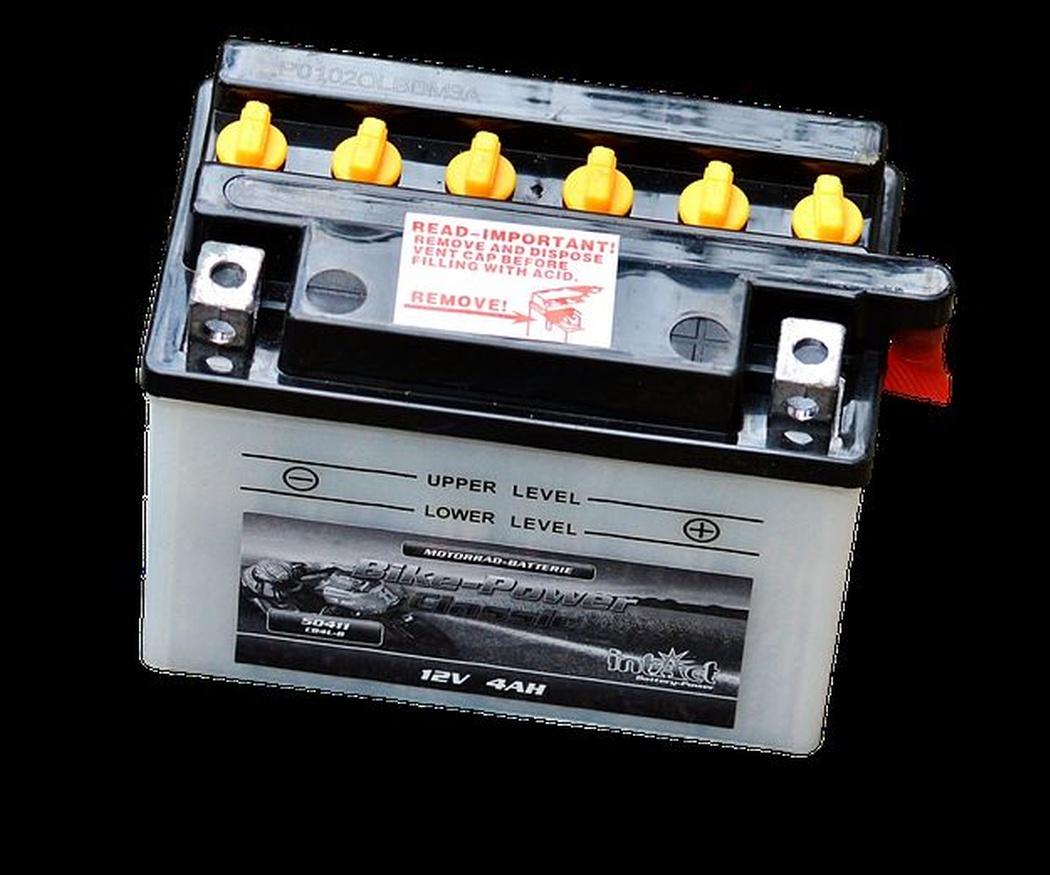 ¿Qué ocurre con las baterías de plomo cuando concluye su vida útil?