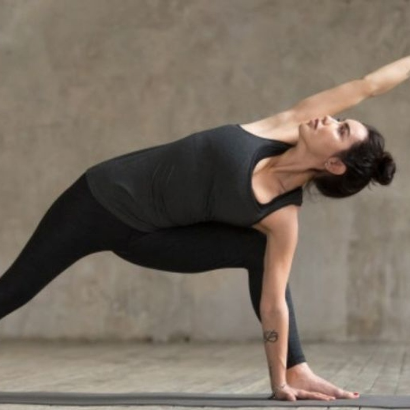 Yoga: Servicios  de Arane Fisioterapia