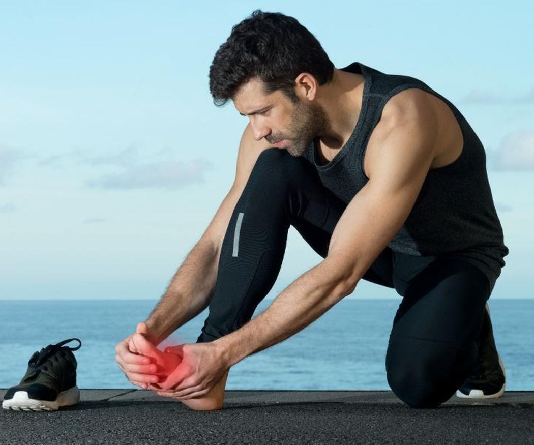 ¿Qué es el pie de atleta?