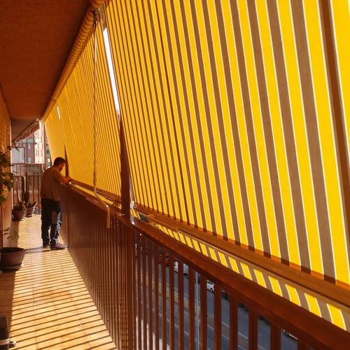 Reparación de persianas en Terrassa | Persianas Can Gambús