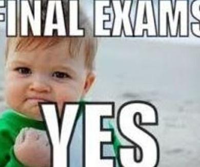 Clases de repaso exámenes finales