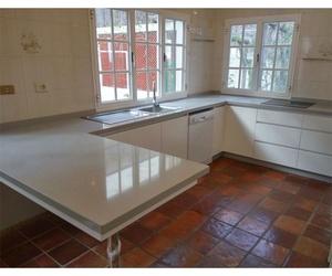 Muebles de cocina con diferentes estilos