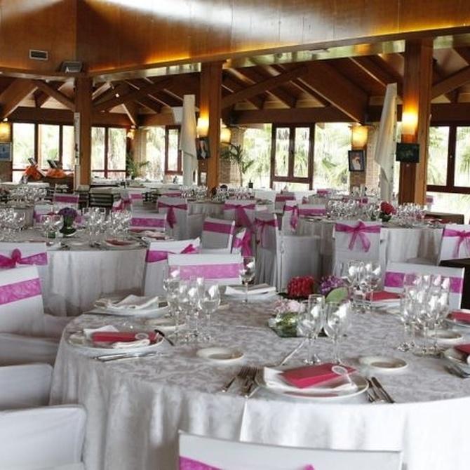 Cómo distribuir a los invitados a una boda en las mesas