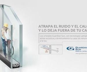 Acristalamientos especiales acústicos Madrid