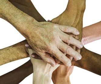 Grupo terapéutico de duelo: Servicios de Gabinete de Psicología Marisa Bresó