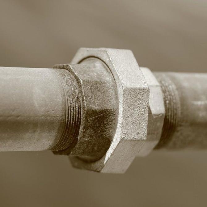 La reparación de tuberías sin zanjas