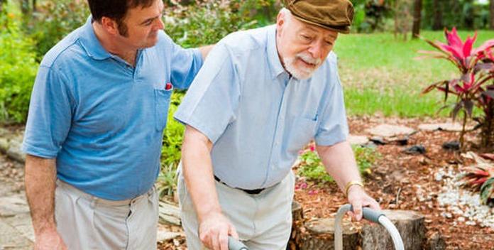 Residencia geriátrica asistidos: Servicios de Residencia Santa Bárbara del Hórreo