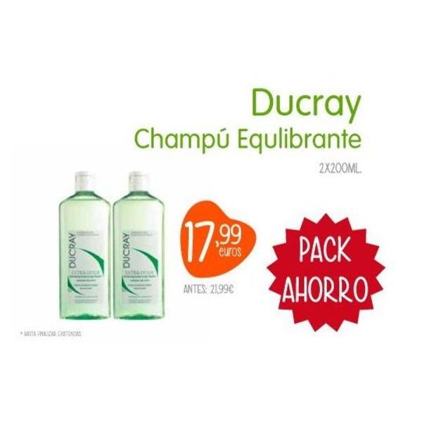 Ducray: TIENDA ON LINE de Farmacia Trébol Guadalajara