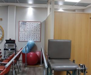 Centro especialista en neuromodulación en El Ejido