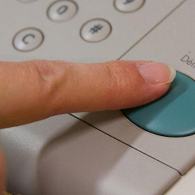 ¿Qué cosas podemos hacer con una fotocopiadora multifunción?