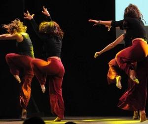 Baile para niños en Cerdanyola del Vallés