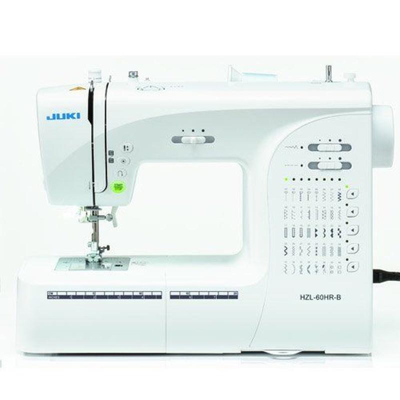 M Juki máquina Doméstica mod. HZL-60HR-B: Productos de J. Pujol