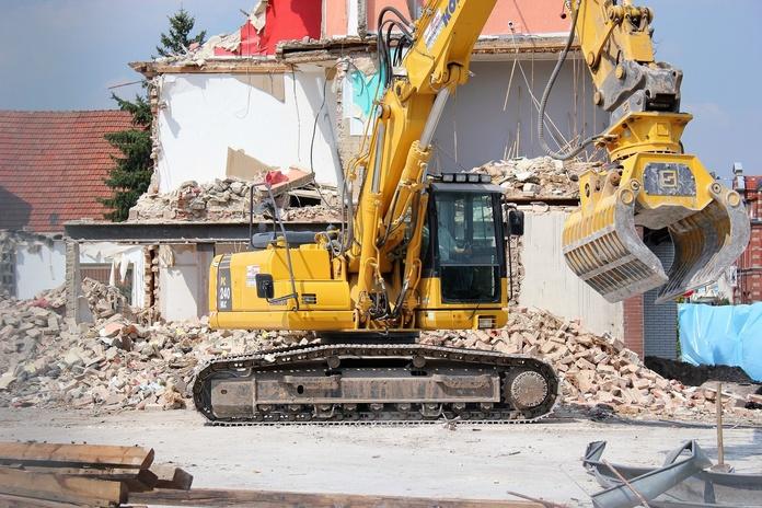Movimiento de tierras: Servicios de Construcciones Boqueixón, S.L.