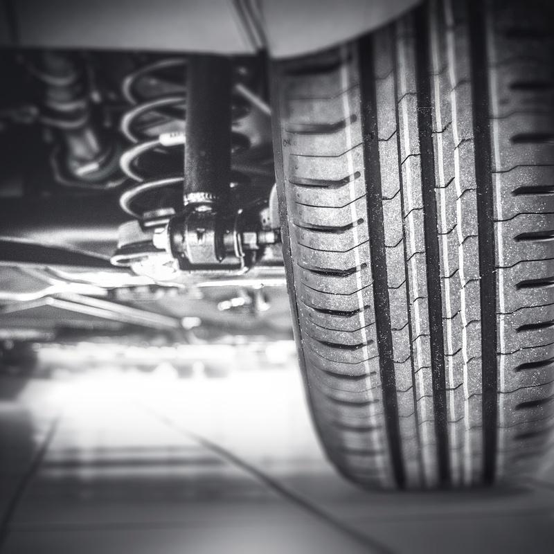 Neumáticos: Servicios de Maeso Jareño, S.L.