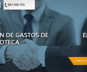 Abogados de divorcios en León - Pablo Álvarez Rodríguez Abogados-Consultoría Jurídica AR
