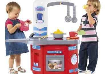 Otros juguetes para niñas