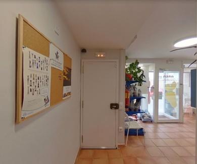 Tour virtual de nuestra clínica veterinaria