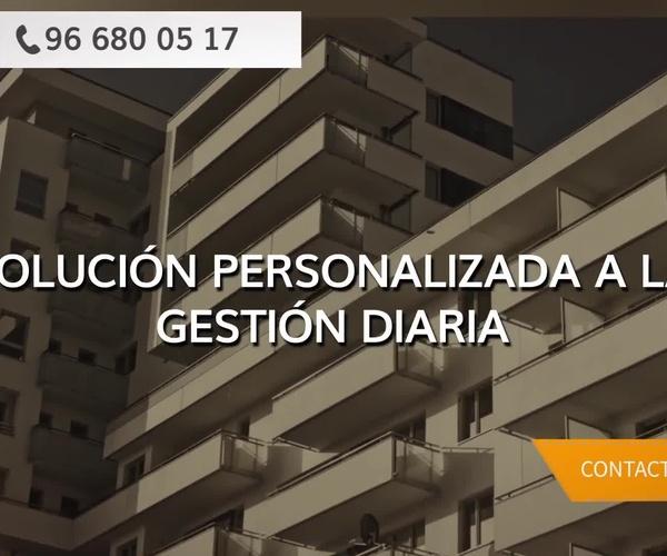 Administradores de fincas en Benidorm | Marina Baixa