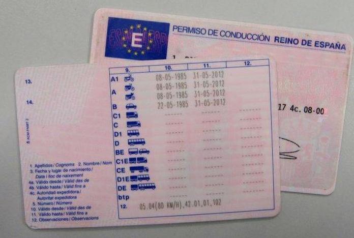 Certificado para la primera obtención del permiso de conducir: Nuestros servicios de Medicar Centro Médico