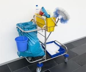 Limpieza de comunidades en Vigo