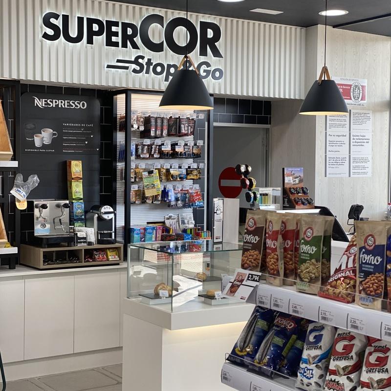 Tienda: Servicios y productos de La Chamorra
