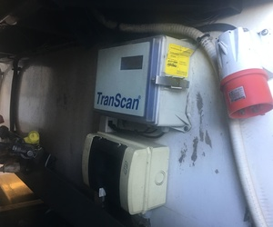 Transporte frigorífico