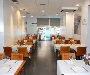 Restaurante con buen menú del día en Valladolid