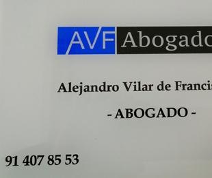 Abogados en Madrid, Las Ventas. AVF Abogados en Madrid.
