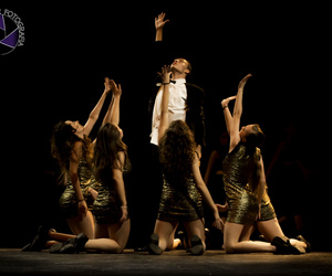 Galería de Academias de danza en Leganés | Escuela de danza Patricia Doménech