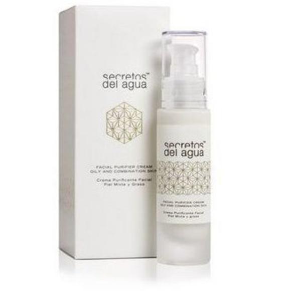 Crema Purificante Facial 50ml: Productos y servicios de Celeste Peluquería