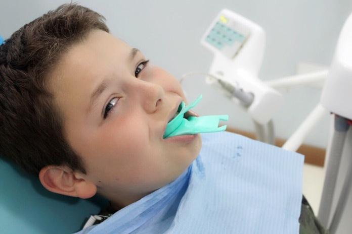 Odontopediatría: Servicios de Clínica Dental AD/AD