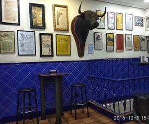 Bares en Madrid | Bar Morales El Atómico