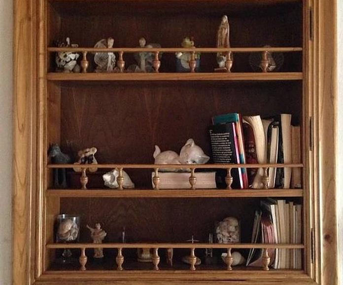 Tasaciones de muebles: Servicios de Restaura Compostela