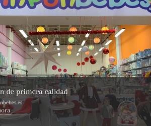 Tienda de ropa infantil en Las Palmas: PinponBebés