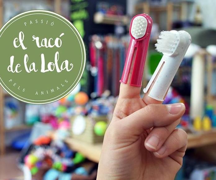 Higiene: Productos de El Racó de la Lola