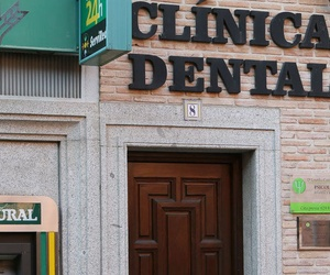 Clínica dental en Bargas