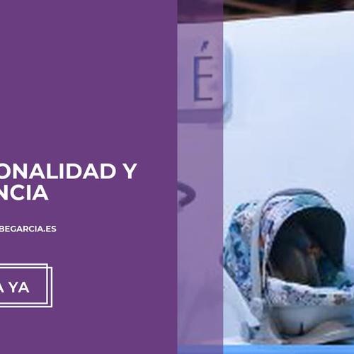 Venta de artículos para bebes Getafe | Todo Para El Bebé García