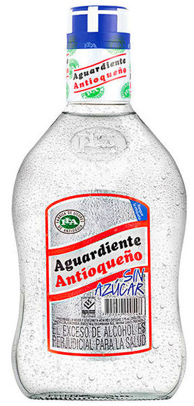 Antioqueño sin azúcar 350 ml.: PRODUCTOS de La Cabaña 5 continentes