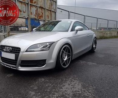 Audi TT - 3SDM 005 New look