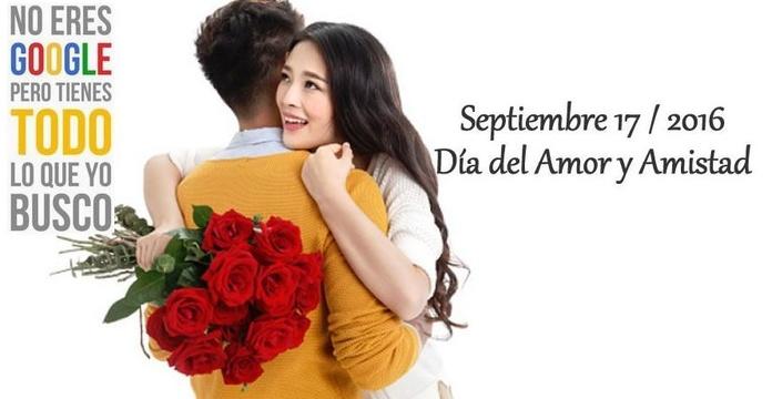 Día del Amor y la Amistad en Colombia
